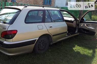Характеристики Peugeot 406 Универсал