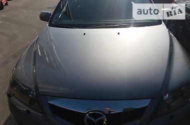 Цены Mazda 6 Универсал
