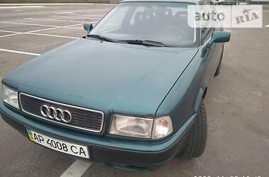 Характеристики Audi 80 Унiверсал