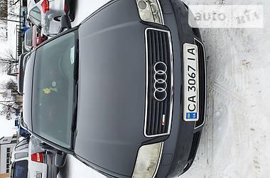 Характеристики Audi A6 Универсал