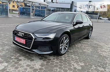 Цены Audi A6 Универсал