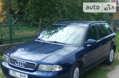 Цены Audi Универсал в Хмельницком