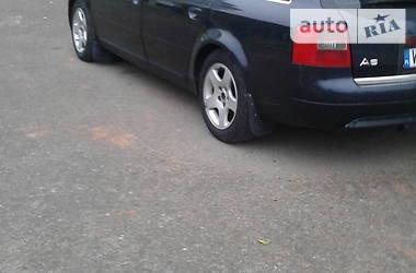 Ціни Audi Унiверсал