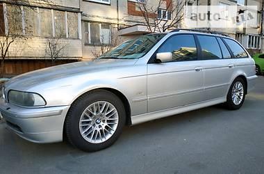 Ціни BMW Унiверсал