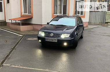 Характеристики Volkswagen Bora Универсал