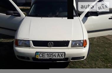 Характеристики Volkswagen Caddy груз. Универсал