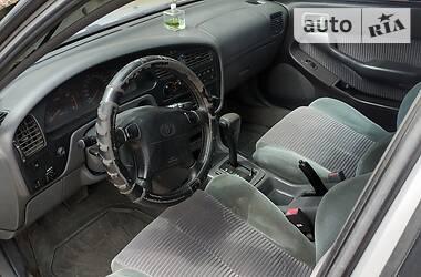 Характеристики Toyota Camry Универсал