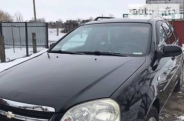 Ціни Chevrolet Унiверсал