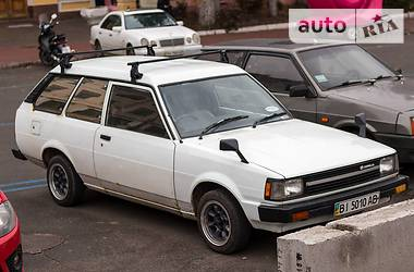 Характеристики Toyota Corolla Унiверсал