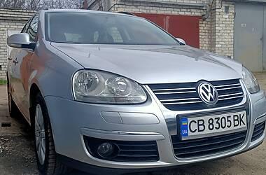 Характеристики Volkswagen Golf V Унiверсал