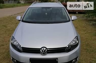 Характеристики Volkswagen Golf Variant Унiверсал