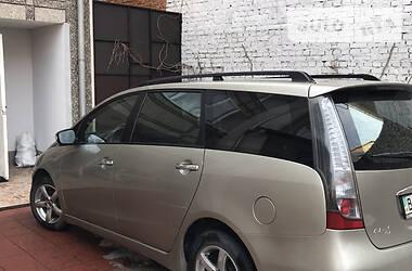 Характеристики Mitsubishi Grandis Универсал
