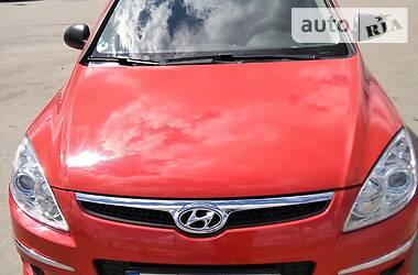 Характеристики Hyundai i30 Унiверсал