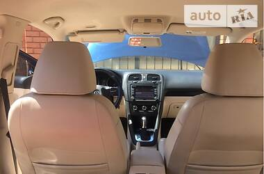 Характеристики Volkswagen Jetta Унiверсал