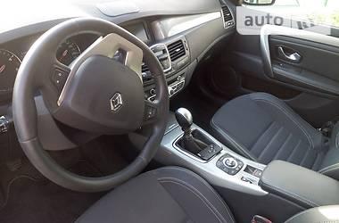 Цены Renault Laguna Универсал