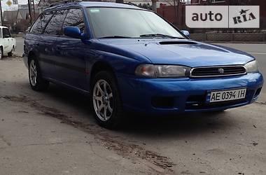 Ціни Subaru Legacy Унiверсал