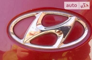 Характеристики Hyundai Matrix Универсал