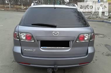 Ціни Mazda Унiверсал