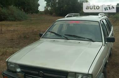 Характеристики Volkswagen Passat B2 Унiверсал