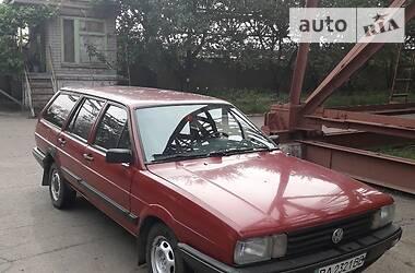 Характеристики Volkswagen Passat B2 Универсал