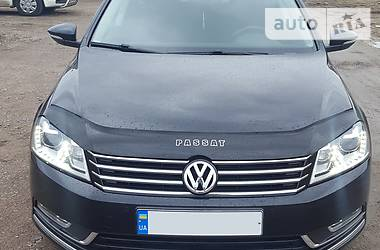 Характеристики Volkswagen Passat B7 Унiверсал