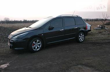 Ціни Peugeot Унiверсал