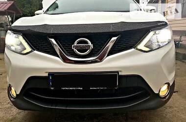 Характеристики Nissan Qashqai Унiверсал