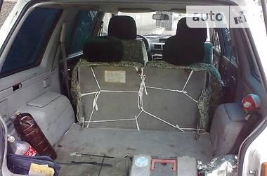 Характеристики Mitsubishi Space Wagon Универсал