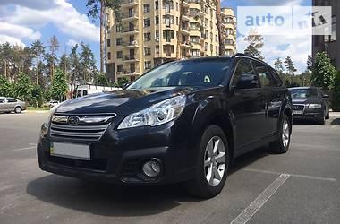 Ціни Subaru Унiверсал