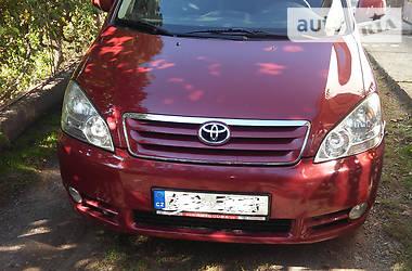 Ціни Toyota Унiверсал