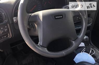 Характеристики Volvo V40 Универсал