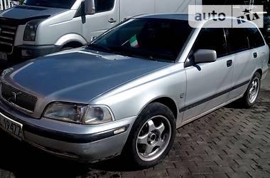 Ціни Volvo Унiверсал