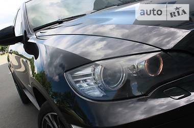 Характеристики BMW X6 Унiверсал