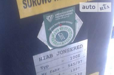 Урал 4230 Jonsered 2000