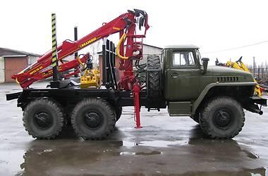 Урал 4320  2013