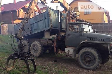 Урал 4320  2005