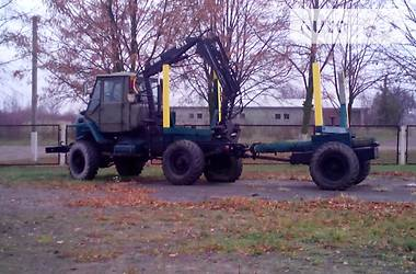 Урал 4320  2006