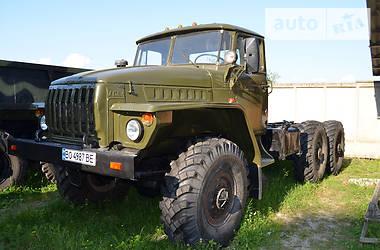 Урал 4320  1995