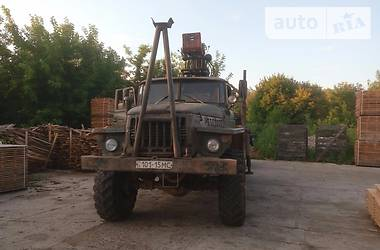 Урал 4320  2003