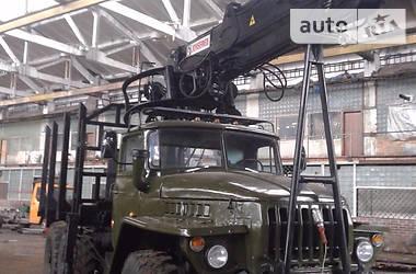 Урал 4320  1997