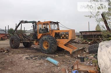 Урал 4320 LKT120 1990