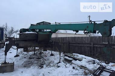 Урал 4320  1993