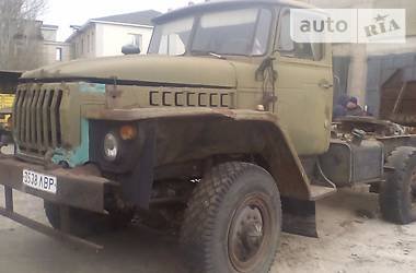 Урал 4320  1991