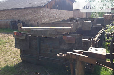 Урал 4320  1989