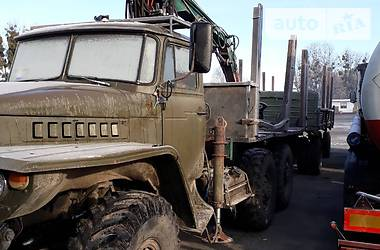 Урал 4320   2000