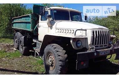Урал 5557   1989