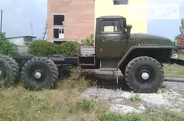 Урал 5557  1992