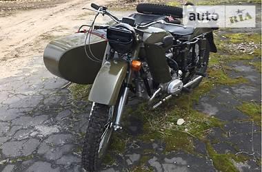 Урал 650 полная 1991