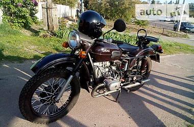 Урал 650  1993