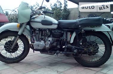 Урал 650  1992